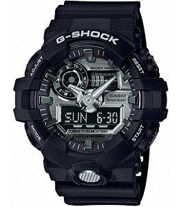 RELOGIO CASIO g-shock ga7101adr ANADIG
