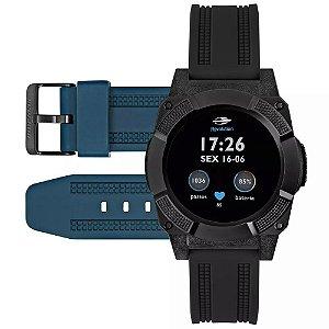 Smartwatch Masculino Mormaii Revolution Digital Mosrab/8p