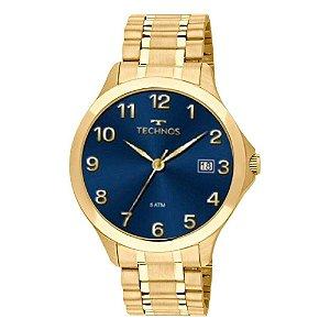 Relógio Technos Masculino 1s13cn4a
