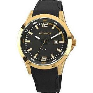 Relógio Technos Masculino Sport 2115kpu8p