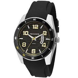 Relógio Technos Masculino Racer 2115ksr8y
