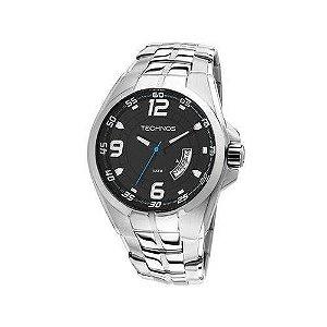 Relógio Technos Masculino Racer 2115ksw1a