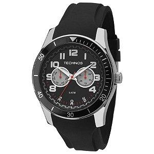 Relógio Technos Masculino 6p25bc8p
