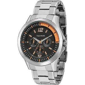Relógio Technos Masculino Analógico 6P29AHN/1L