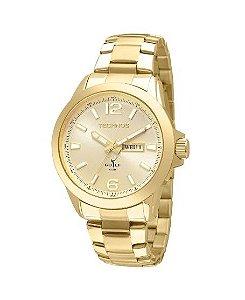 Relógio Technos Masculino  Classic   2105AU/4X