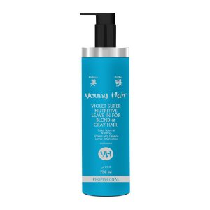 Violet for Blond & Gray Leave-in Nutritivo 750ml