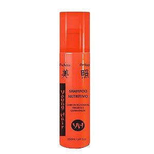 Afrodite Shampoo Nutritivo 250ml