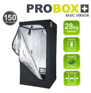 Estufa Probox Basic 150