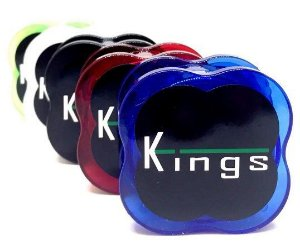 Triturador Kings P Transparente