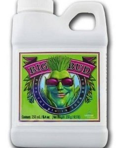 Fertilizante Big Bud 250ml