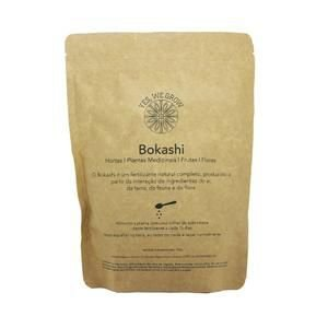 Fertilizante Yes We Grow Bokashi Solido 250g