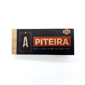 Piteira A Piteira Clássica 25mm