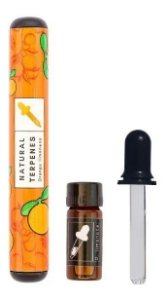 TERPENO NATURAL TERPENES ISOLADOS ORANGE 5ML