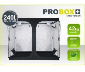 Estufa ProBox Indoor 240L