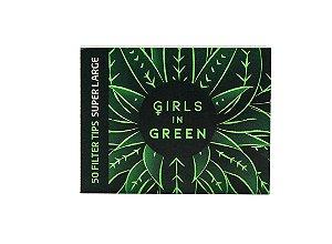 Piteira Bem Bolado Girls In Green Verde