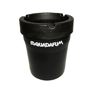 Cinzeiro Squadafum Turn Off