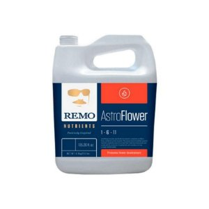 FERTILIZANTE REMO NUTRIENTS ASTROFLOWER 1L