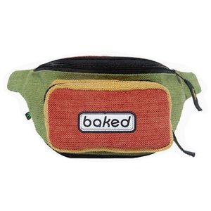 POCHETE BAKED RASTA DREAM