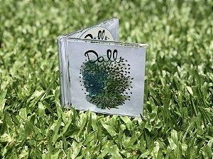 "CD físico ""Dall"" (2017)"