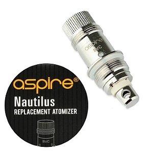 Bobinas para Aspire Nautilus e K3 1.6ohm Marca: Aspire™ ( Unidade )