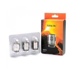 Coil (Bobina) TFV8 - V8-T6 - 0.2ohm - Marca Smok™ (Pack c/ 3 unidades)