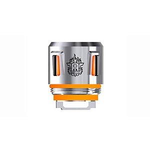 Coil (Bobina) V8 Baby Orange Lignt T12 - 0.15ohm - Marca Smok™ (Unidade)
