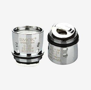 Coil (Bobina) Spirals - Marca Smok® (Unidade)