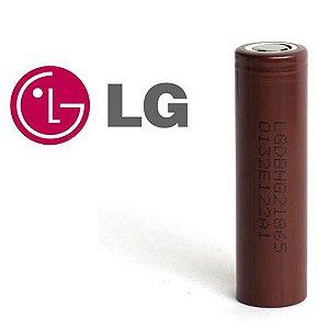 Bateria LG HG2 - 3000mah - 20A
