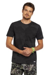 Camiseta Masculina Esportiva Full Print