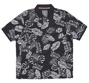 Camisa Polo Plus Size