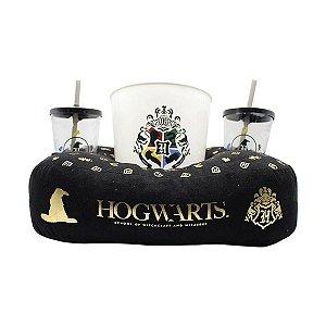 Almofada Porta Pipoca - Harry Potter - Zona Criativa