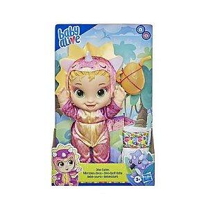 Baby Alive - Bebessauro - Hasbro