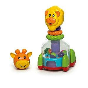 Brinquedo Baby Mix - Educativo - Calesita Tateti