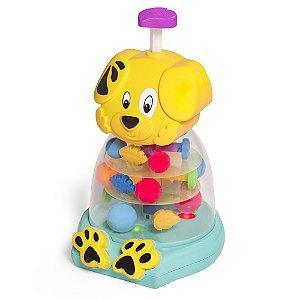 Brinquedo Pet Mix - Com Som - Calesita Tateti