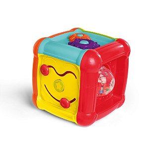 Cubo Fun - Educativo - Tateti