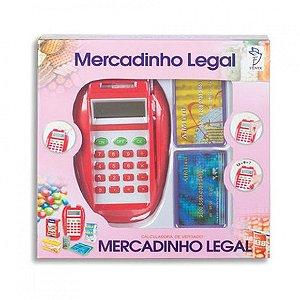 Mercadinho Legal - Mini - Fenix