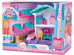 Center Pet - Clinica Veterinária - Samba Toys