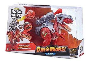 Robo Alive - Dino Wars - T-rex - Candide