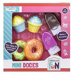 Mini Doces - Multikids