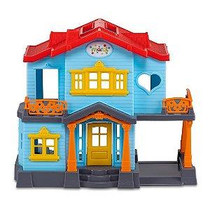 Sweety Home - Azul - Maral