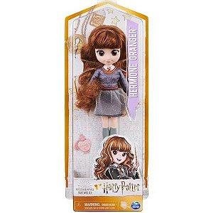 Boneca Hermione Granger Harry Potter - Sunny