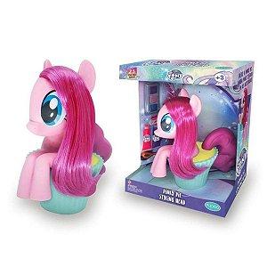 My Little Pony Pinky Pie Styling Head - Pupee