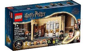 Lego Harry Potter - Hogwarts: Erro de Poção de Polissuco - 217 peças - LEGO