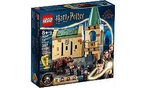 Lego Harry Potter - Hogwarts: Encontro com Fluffy - 397 peças - LEGO