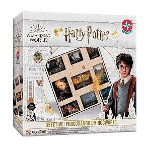 Jogo Detetive Harry Potter : Procurando em Hogwarts - Estrela