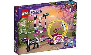 Lego Friends - Acrobacias Mágicas - 223 peças -  LEGO