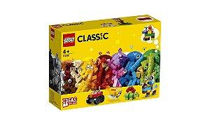 Lego Classic - Conjunto de Peças Básicas - 300 peças - LEGO
