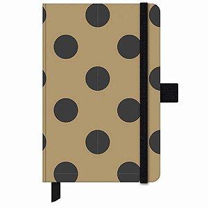 Caderneta para anotações