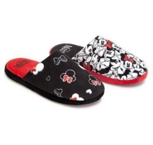 Pantufa Chinelo Minnie - 34/35 - Ricsen