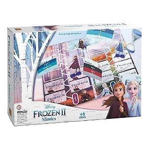 Jogo Mimics Frozen 2 - Grow